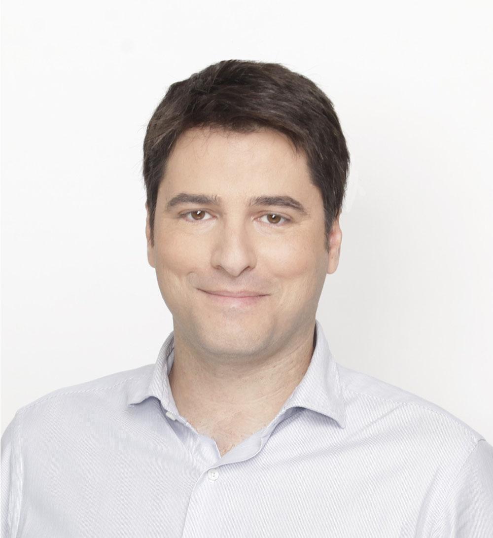 מיכאל מיטרני