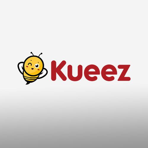 קהילת השחקנים Kueez