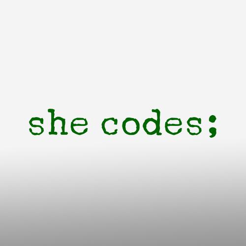 קהילת ;she codes